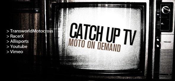 CatchupTV